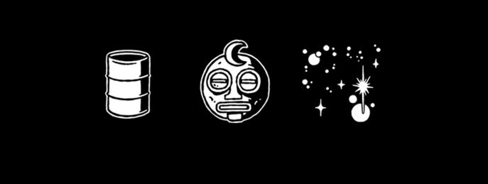 Team Racoon Tonne Mond und Sterne EP download
